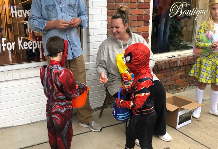 Halloween, Covington, Tn 2020 Here are six ways to celebrate Halloween today | The Leader