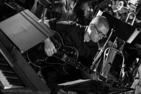 RVA Big Band, Covington Portraits