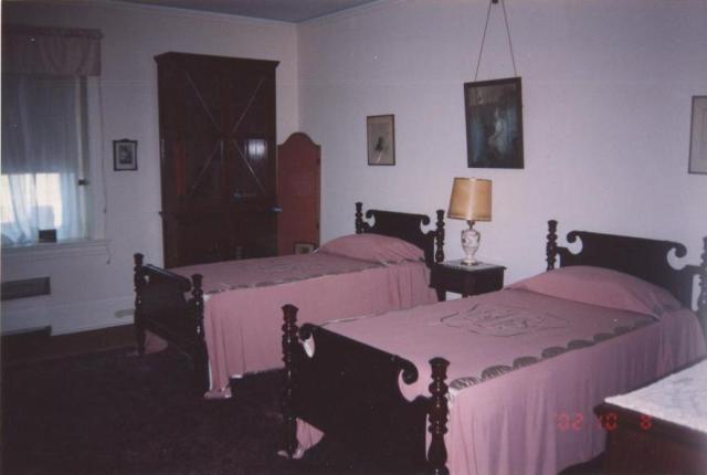 Moffat Estate Bedroom 2