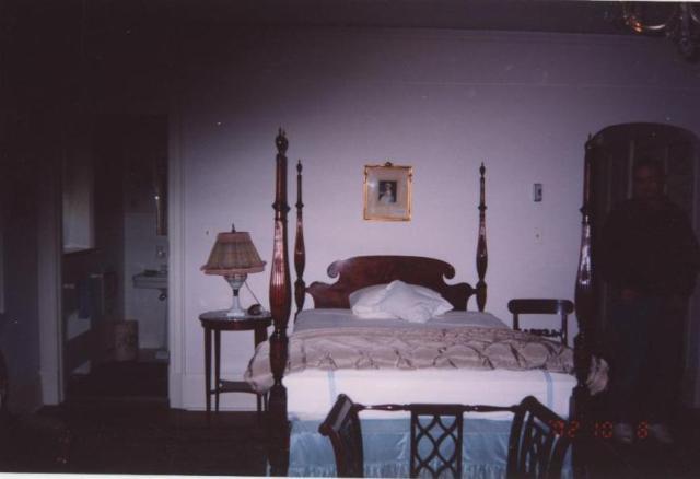 Moffat Estate Bedroom 3