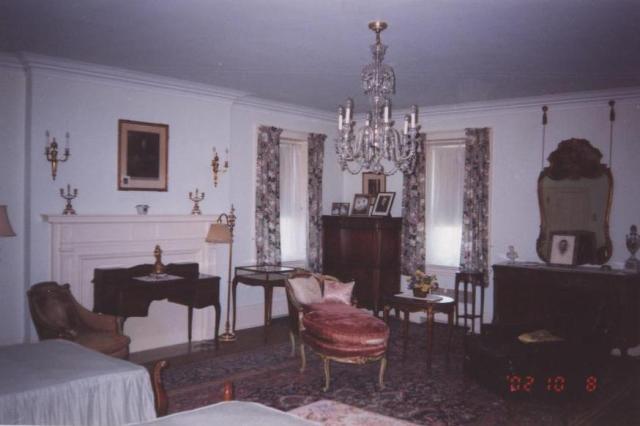Moffat Estate Bedroom 4