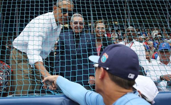 Obama en Cuba (II): Sobre Revoluciones, Democracia y Cambio – por Carlos Luna