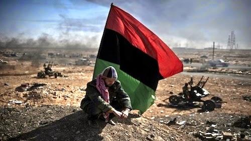 EEUU, Libia y la sombra del yihadismo – Por Victor Hugo Matos