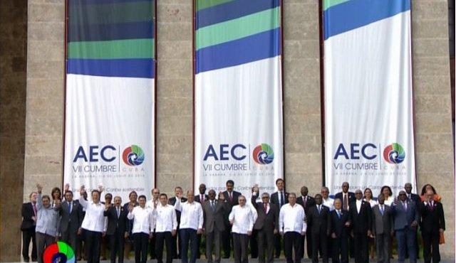 Balance de la Cumbre de La Habana: la AEC y el Gran Caribe – Por Mirna Yonis