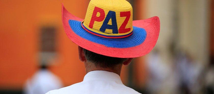 Colombia: la paz acosada – Por Gustavo Palomares Lerma