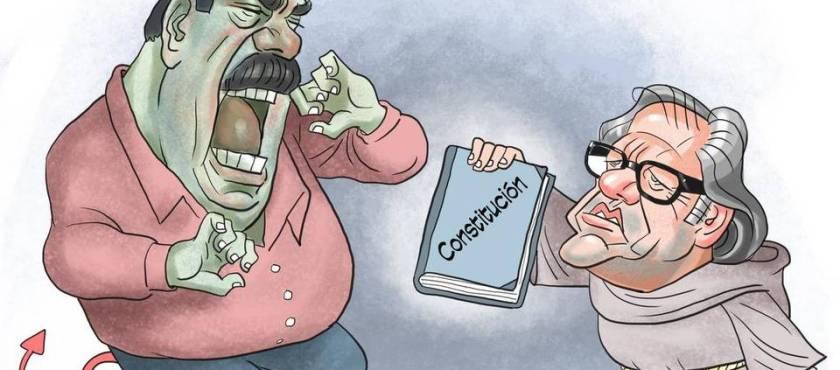 La OEA frente a las dictaduras del siglo XXI – Por Carlos Pozzo Bracho