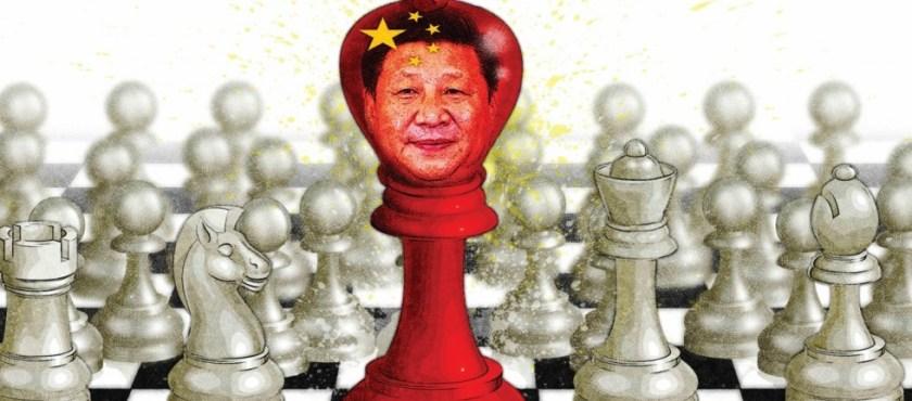 China, tal como lo pronosticamos – Por Eloy Torres