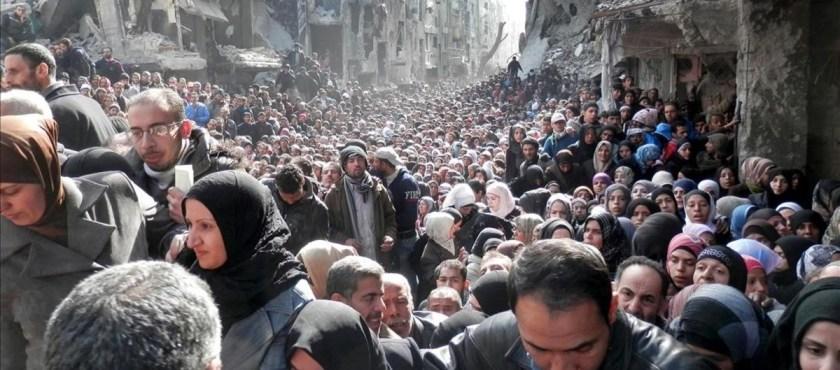 Los refugiados palestinos: derecho vs realidad – Por Alon Ben Meir