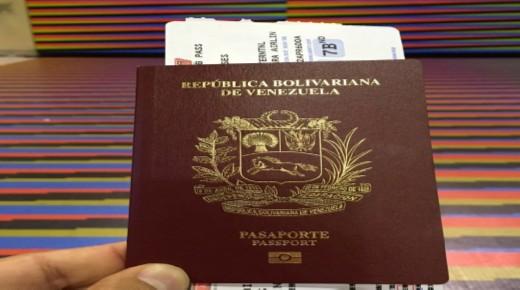 Negociar y emigrantes – Por Oscar Hernández Bernalette