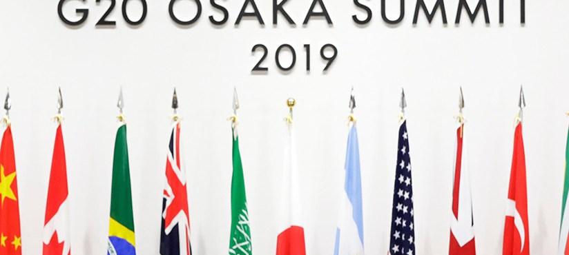 Retos del Grupo de los Veinte (G20) – Por Félix Arellano