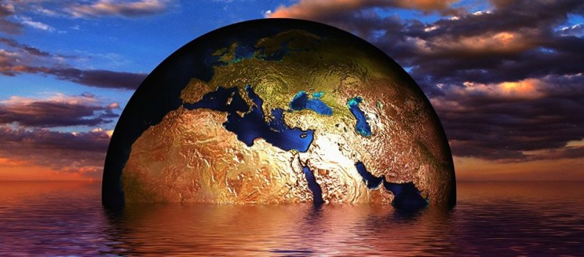 No actuar sobre la crisis climática queda bajo nuestro propio riesgo – Por Alon Ben Meir