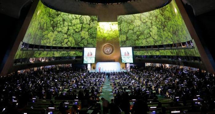 El clima no está en la cumbre – Por Luís Xavier Grisanti