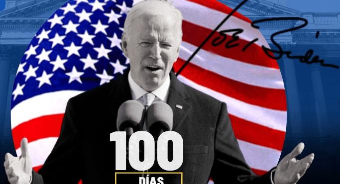 Los primeros 100 días de Biden – Por Richard N. Haass