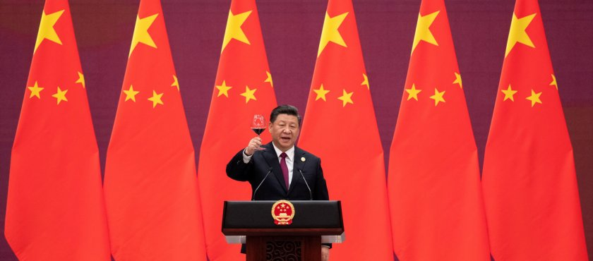 China: un tema estratégico – Por Félix Arellano