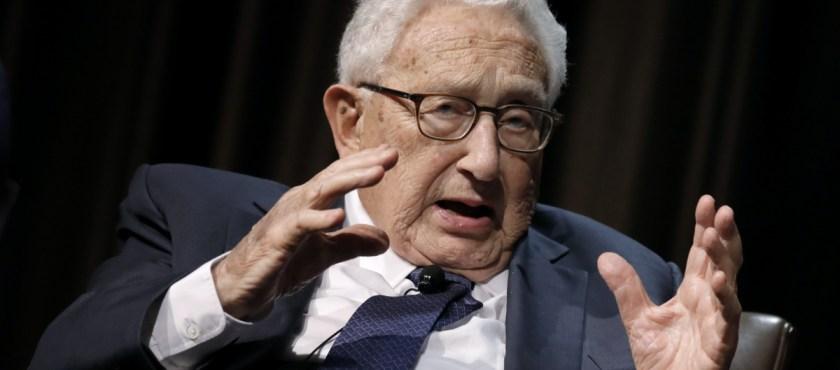 ¿Por qué Estados Unidos fracasó en Afganistán? – Por Henry Kissinger