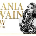 Shania Twain Concert Bus Travel