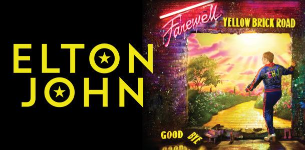 Elton John Concert Bus