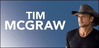 Tim McGraw Concert Bus
