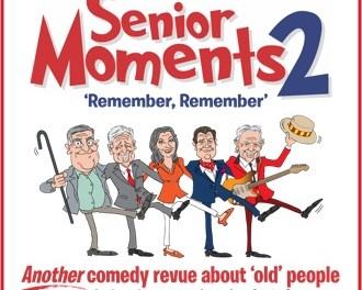 A Seniors Moment 2