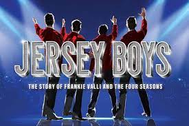 Jersey Boys – at the Newcastle Civic Theatre