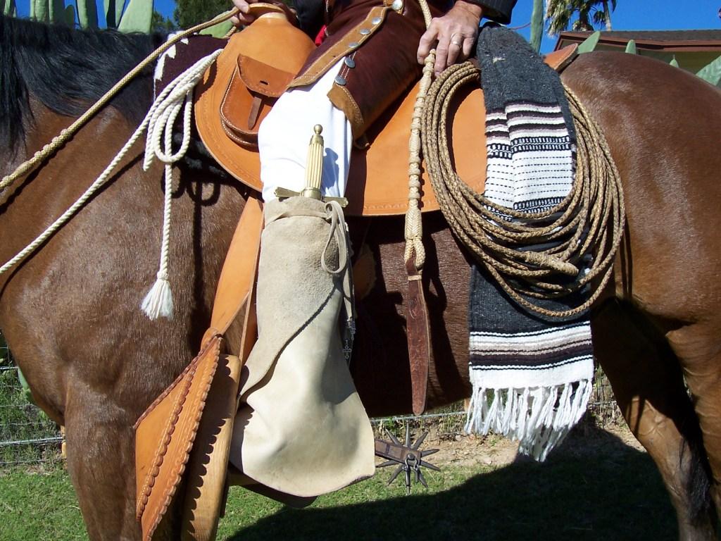 Mexican Vaquero Clothing Living Historians Lee Anderson
