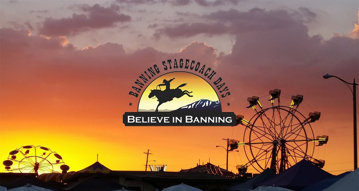 2016 Banning Stagecoach Days