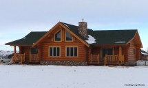 Calculating Costs Post And Beam Homes Part 1 Cowboy