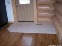 Ceramic Tile And Hardwood Together | Tile Design Ideas