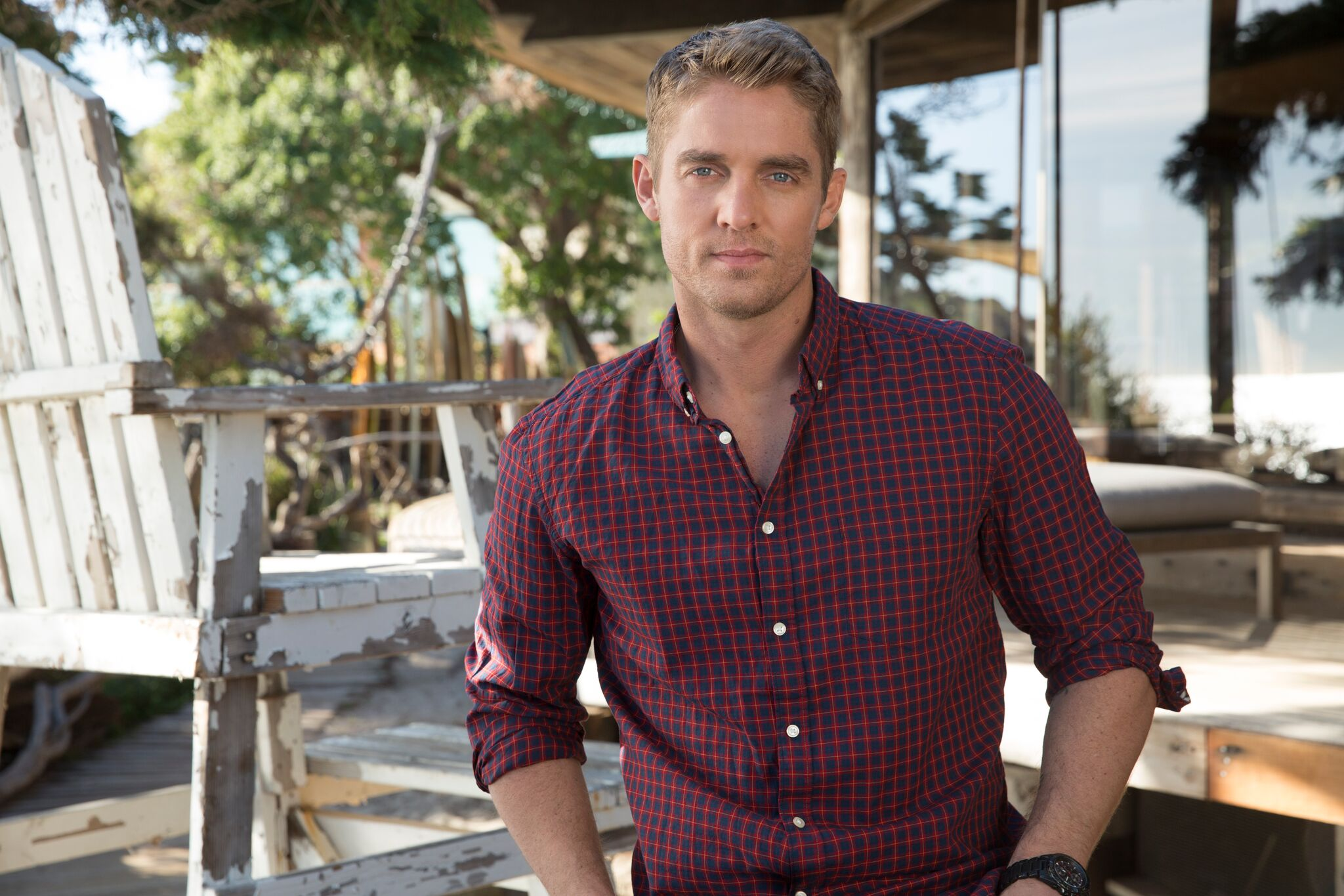 Brett Young Is Taking Country Music By Storm  Cowboys And