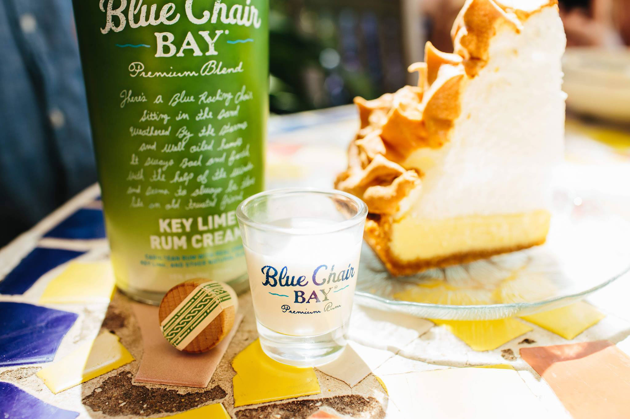 Blue Chair Bay Rum Kenny Chesney S Blue Chair Bay Rum Recipes Cowboys And Indians