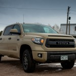 The Toyota Tundra Trd Pro Is All That And More Cowboy State News Network