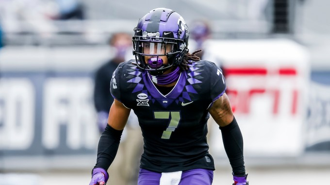 Trevon Moehrig's Dallas Cowboys scouting report for 2021 draft