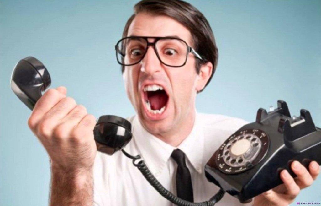 звонки от коллекторов по чужому кредиту