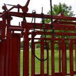 swing door rope sm