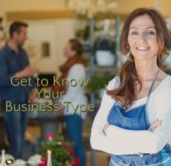 Understanding the Types of Businesses
