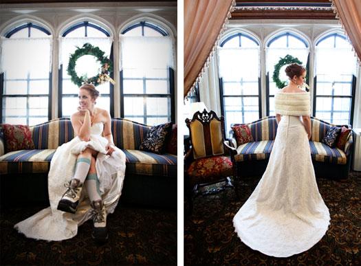 New Years Eve Wedding Colorado Weddings Magazine Luxe