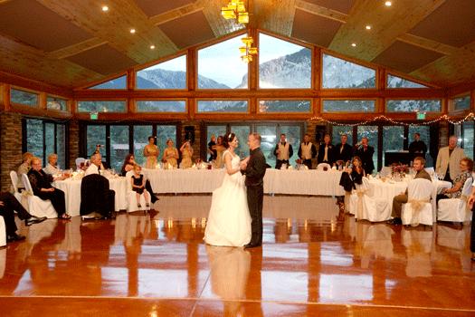 Casual  Fun at Mount Princeton  Colorado Weddings