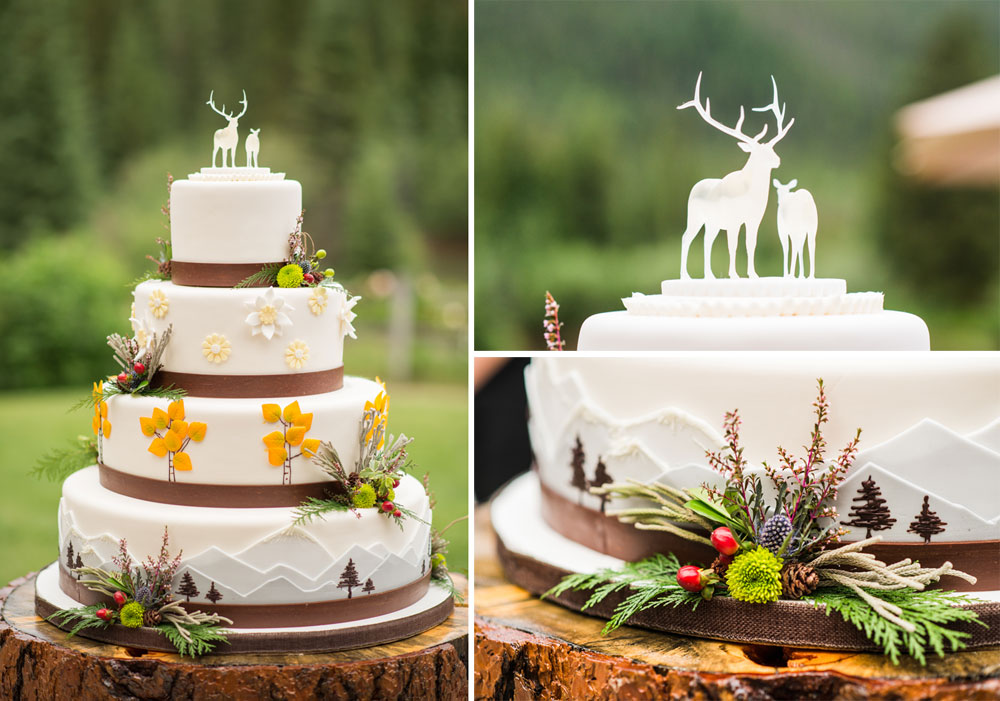 A Fun & Simple Wedding At Keystone Colorado Weddings