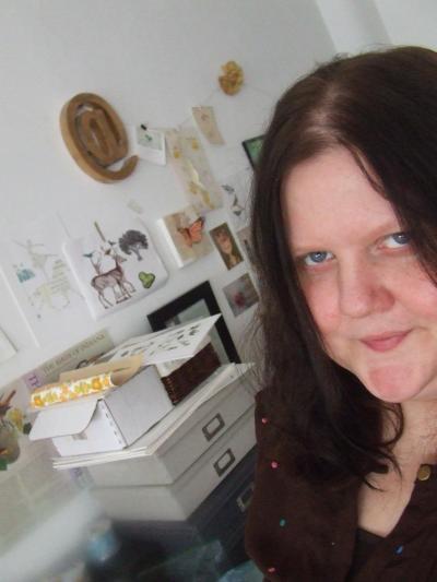 Kristy Bowen