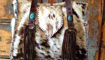 cowgirl fringe handbags