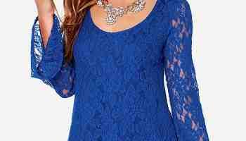 lulus-blue-dress