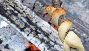 Campfire-Breadsticks