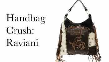 Raviani Handbags
