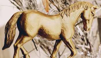 DIY-Horse-Ornaments