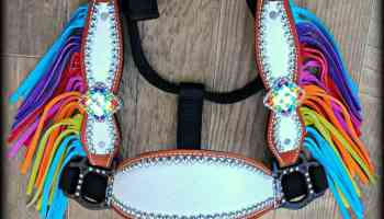 Colorful-halters-from-Deuces-Wild