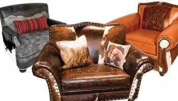 designer chair cowgirl magazine