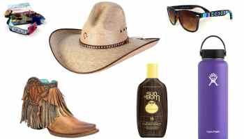 festival fashion cowgirl magazine