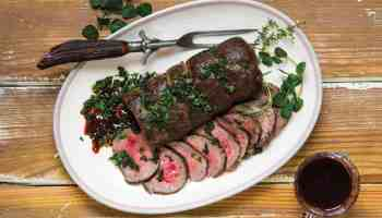 antelope backstrap recipes cowgirl