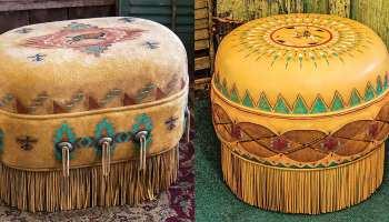 Ottoman cowgirl magazine