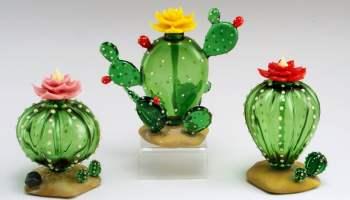 cacti perfume collection